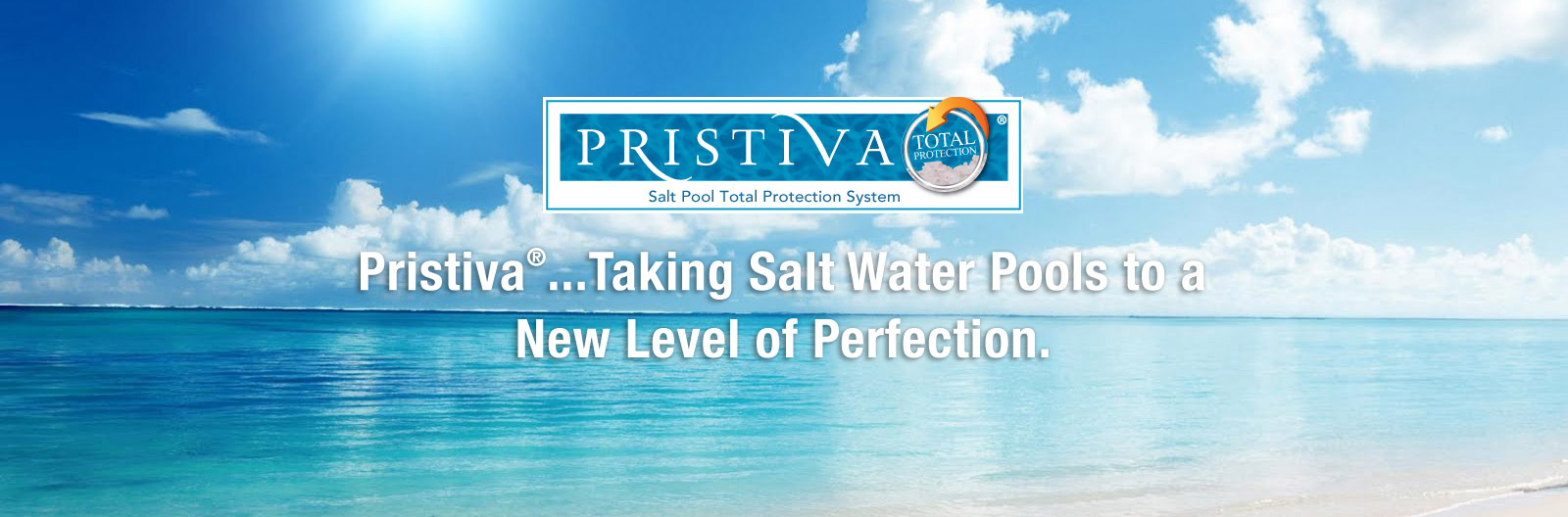 Pristiva Salt Water Pools